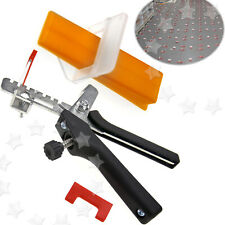 Tile Leveling Spacer System Tool Clips & Wedges Flooring Lippage Plier