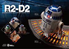 "R2-D2 Star Wars: Empire Strikes Back Beast Kingdom Egg Attack 5"" Figurine"