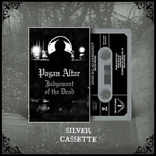 PAGAN ALTAR – Judgement of the Dead TAPE (NEW*LIM.250*NWOBHM/EPIC DOOM*REMAST.)