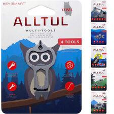 KeySmart alltul животных серии из нержавеющей стали мульти инструмент