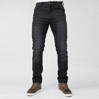 Bull-it Men's Basalt 17 Slim SP120 LITE Armoured Motorcycle Jeans Regular SALE