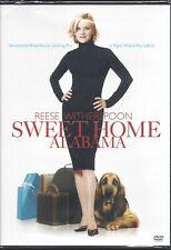 Sweet Home Alabama (2002, DVD)