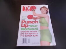 Lea Thompson - TV Guide Magazine 1997