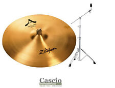 "Zildjian A0082 23"" A Series Sweet Ride Cymbal Bundel w/ Pearl BC830 Stand"