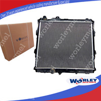 Radiator FOR TOYOTA HILUX LN147R/LN167/LN172 (H450mm) 3.0L Diesel 97-05 MT