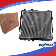 Radiator For Toyota HILUX LN147R/LN167/LN172 (H450mm) 3.0L Diesel 97-05 manual
