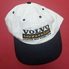 Cannondale Volvo 1995 World  Championship vintage hat cap Mountain Bike Team