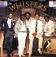 The Whispers - So Good [New CD]