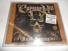 CD  Cypress Hill - (Rap) Superstar