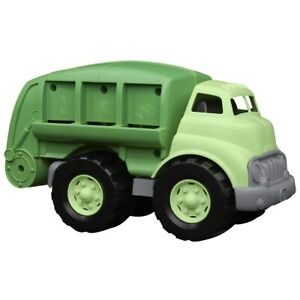 Green Toys Eco-Friendly Recycling Truck