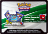 1x Pokemon TCG Online Code Card S&M Shining Legends Booster FAST Email delivery