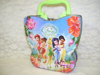 Disney's Fairies Lunchbox with Puzzle Tinker Bell & Friends 2007
