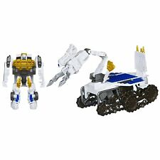 Transformers Dark of the Moon Autobot Ratchet Lunar Crawler 3 In 1 Cyberverse