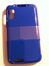Rocketfish Mobile Blue Hard Polycarbonate Case for Motorola Atrix 4G