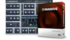 18000 Massive VST  Presets / sound banks DVD-ROM  ALL STYLES OF SOUNDS