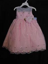 La Princess Girl's Dress Size 2 Toddler