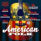 CD American Folk d'Artistes divers 2CDs incl Joan Baez, Jimmie Bois flottant