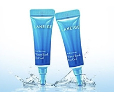 LANEIGE Water Bank Eye Gel 3ml x 5pcs (15ml) Amore Pacific US Seller Free Ship