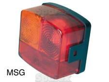 Case International XL rear light unit left hand (genuine hella unit)