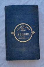 Joann La Suisse 1868