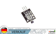 Hall Effekt Transistor Sensor KY-003 f. Arduino Raspberry Pi mit Beispiel