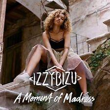 IZZY BIZU – A MOMENT OF MADNESS 2x VINYL LP (NEW/SEALED)