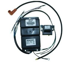 Power Pack for Johnson Evinrude Outboard 1967-72 100-125Hp Cdi Wabash