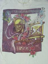 1990's Grateful Dead - Steve Miller venue T-shirt - Buckeye Lake - Awesome Shirt