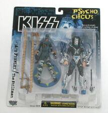 KISS - Psycho Circus Ace Frehley Action Figure -New in Package-1998 McFarlane