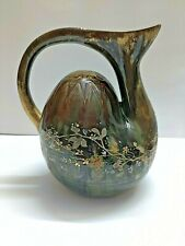 Christopher Dresser for Linthorpe Pottery. A Peruvian Camel Jug 347