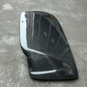 Carbon Fiber Hood Scoop Bonnet Vent Cover For Subaru Impreza WRX STi 2004-2005