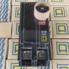 Lot of 20 Square D QO240VH 2 Pole 40 Amp 240V 22K Circuit Breaker, New in box