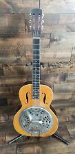 Vintage 1930's Regal Dobro Resonator Acoustic Guitar No Reserve Auction!