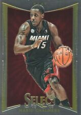 2012-13 Select Basketball #67 Mario Chalmers Miami Heat