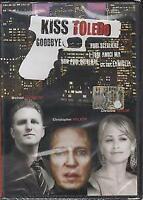 Kiss Toledo Goodbye - DVD D003192