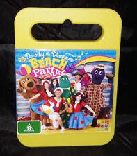 Dorothy The Dinosaur's Beach Party - The Wiggles (DVD, 2012) Region 4