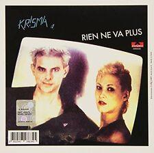 Many Kisses - Rien Ne Va Plus - Krisma LP Vinile UNIVERSAL