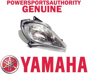 2006-2020 Yamaha Raptor Wolverine OEM Right Headlight Assembly 5TG-84310-03-00
