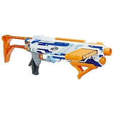 Hasbro C2779 Nerf N-Strike Elite Battlescout ICS-10 Armbrust Gewehr 10 Darts