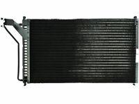 A//C Condenser APDI 7014351 fits 79-93 Saab 900