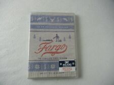 Fargo The Complete First Season Dvd New!