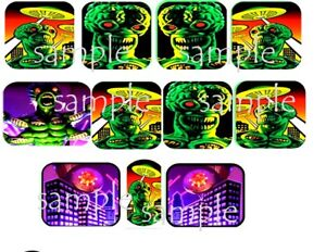 NEW 2019- EARLY RELEASE-REVENGE FROM MARS PINBALL Target Armour-CHOOSE PIC1 OR 2