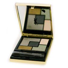 Yves Saint Laurent 5 Colour Eyeshadow Palette Pink Green Grey 8 Avant Garde
