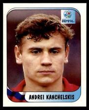 Merlin Euro 96 - Andrei Kanchelskis Russia No. 234