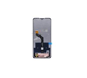 "Schwarz Full LCD display touch screen Fur 6.3"" nokia 7.2 TA-1196"