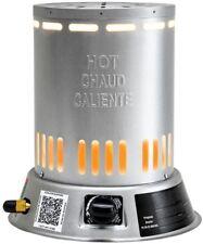 15K - 25K BTU Propane Convection Heater Portable Economical Automatic Shut Off