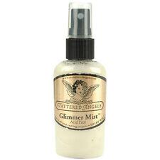 Glimmer Mist 2oz-Iridescent Gold