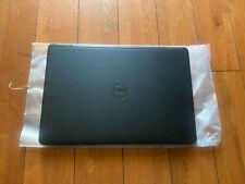 New listing Dell Latitude E7250, 256Gb, Intel Core i5, 2.3Ghz, 8Gb, Excellent Condition