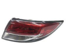 Tail Light Passenger Right Outer Rear Brake Lamp Mazda 6 2009 2010 2011 2012 13