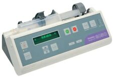 Graseby 3150 Syringe PumpConvenience and Control IV driver